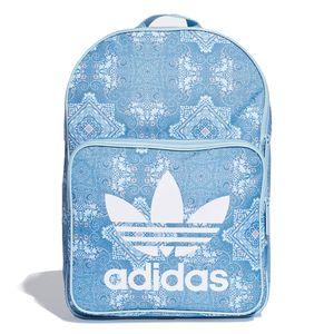 Mochila-Adidas-Classic---Azul-