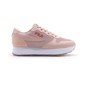Tenis-Fila-Euro-Jogger-Wedge---Rosa