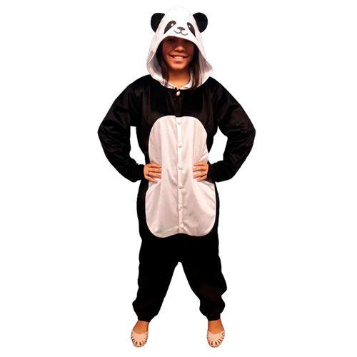 Pijama-Kigurumi-Urso-Panda---Adulto