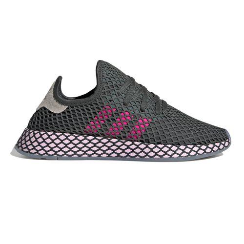 Tenis-Adidas-Deerupt-Runner-W-Cinza-