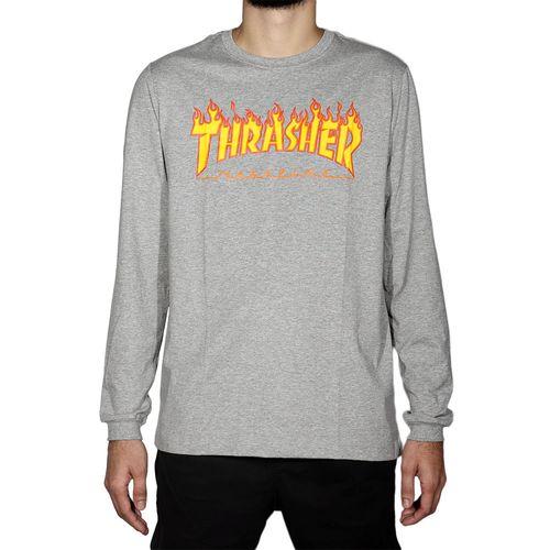 -Camiseta-Manga-Longa-Thrasher-Flame-Long-Sleeve-Logo-Cinza-