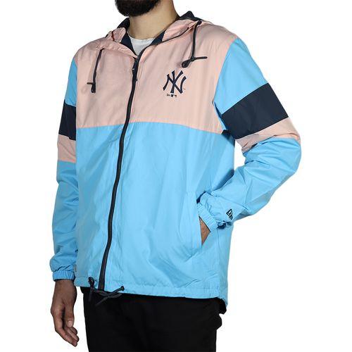Jaqueta-Corta-Vento-New-Era-New-York-Yankees-Rain-Block-