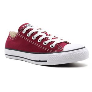 Tenis-Converse-All-Star-Chuck-Taylor---Bordo-