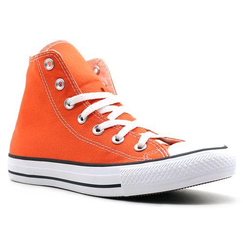 Tenis-Converse-All-Star-Chuck-Taylor-Cano-Medio---Laranja