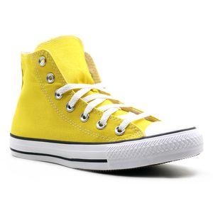 Tenis-Converse-All-Star-Chuck-Taylor-Cano-Medio---Amarelo