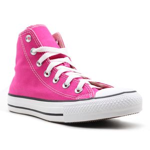 Tenis-Converse-All-Star-Chuck-Taylor-Cano-Medio---Pink-Fluor