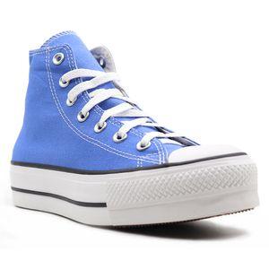 Tenis-All-Star-Chuck-Taylor-Lift-Plataforma-Cano-Medio--Azul-Aurora
