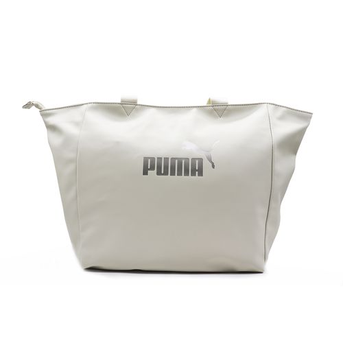Bolsa-Puma-Core-Up-Large-Shopper---Bege-