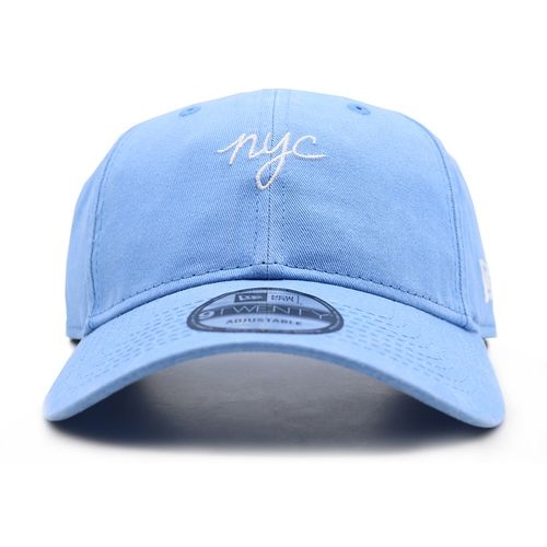 Bone-New-Era-Aba-Curva-Strapback-Nyc---Azul-