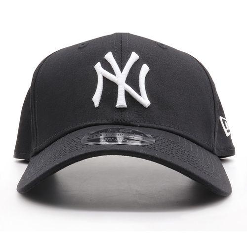 Bone-New-Era-Aba-Curva-39thirty-New-York-Yankees---Preto-
