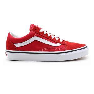 Tenis-Vans-Old-Skool---Vermelho