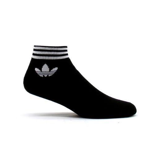 Meia-Adidas-Trefoil-Ankle-Stripes