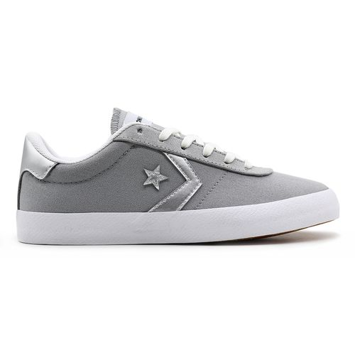 Tenis-Converse-All-Star-Point-Star---Cinza-
