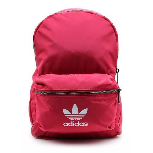 Mochila-Adidas-Nylon---Rosa