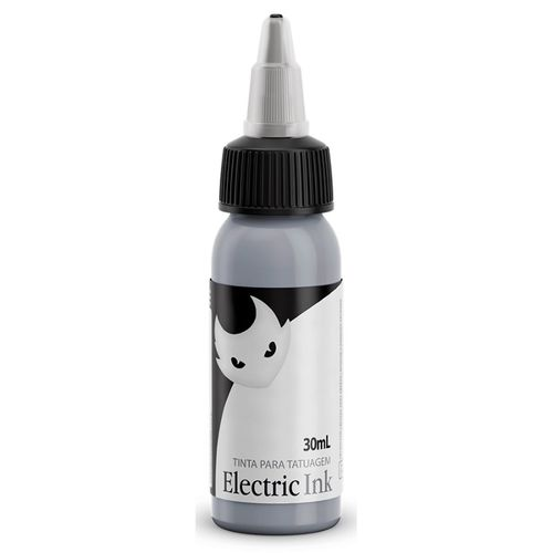 Tinta-Electric-Ink-Cinza-Prata---30ml-