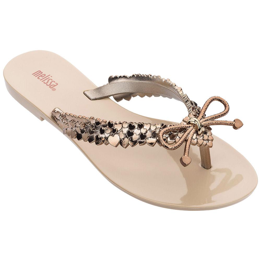 Sandals MELISSA Honey Chrome Pink MW.17.034B