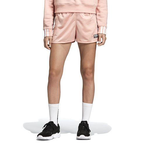 Shorts-Adidas-Tape---Rosa