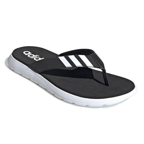 Chinelo-Adidas-Comfort-Flip-Flop---Preto-Branco