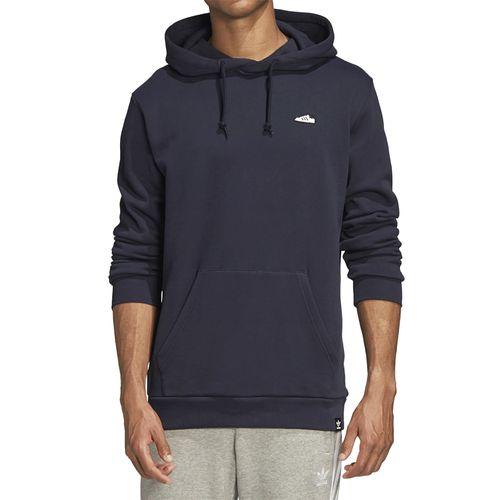 Blusa-Adidas-Capuz-Originals---Marinho