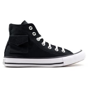 Tenis-All-Star-Chuck-Taylor-Pocket-Hi-Cano-Medio---Preto