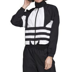 Jaqueta-Adidas-Large-Logo-Feminina---Preta