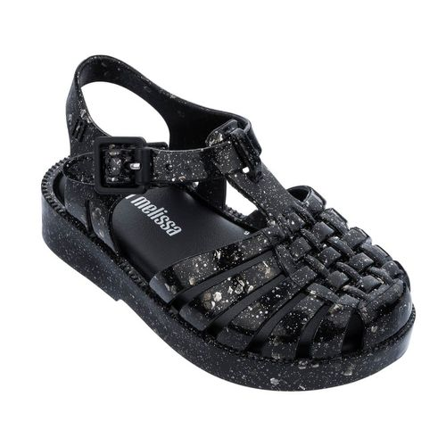 mini-melissa-possession-preto-glitter-prata