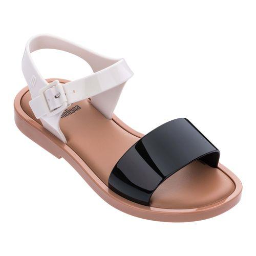 melissa-mel-mar-sandal-infantil-preto-branco-marrom-l505-1