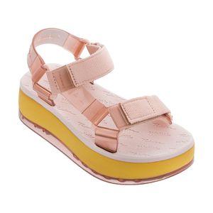 melissa-papete-platform-rider-rosa-amarelo-l528-1