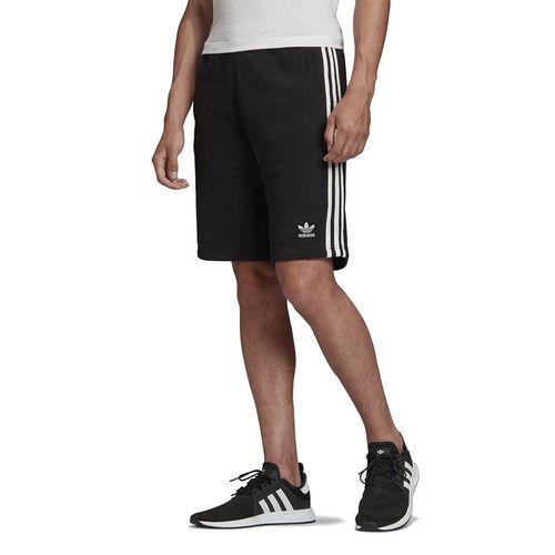 bermuda-adidas-3-stripes-masculina-preta-dh5798-1