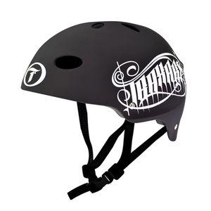 capacete-traxart-profissional-dark-ages-dp-133-preto