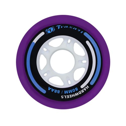 rodas-traxart-inline-fitness-hardwheels-80mm-88a-roxa
