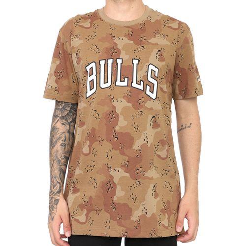 camiseta-new-era-chicago-bulls-camo-marrom-1