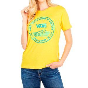 camiseta-vans-vtcs-lemon-chrome-amarela