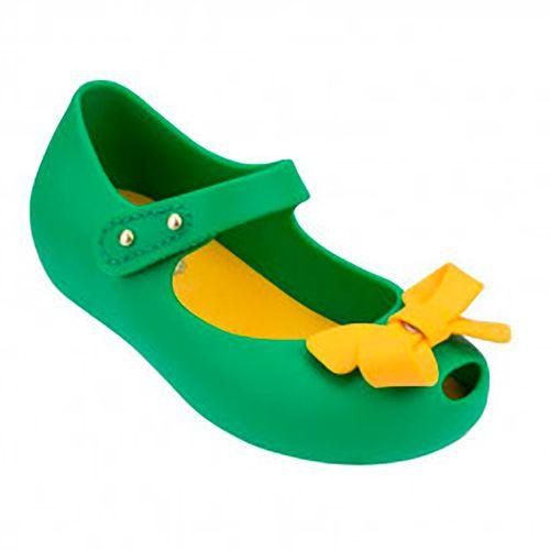 melissa-ultragirl-mini-verde-amarela