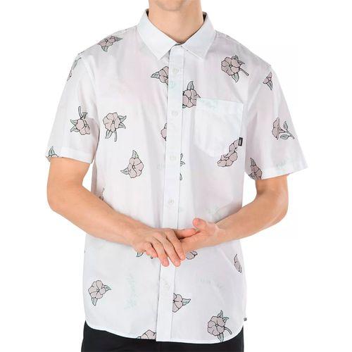 camisa-vans-thank-you-floral-branca