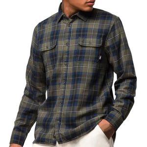 camisa-vans-sycamore-grape-leaf-dres-xadrez