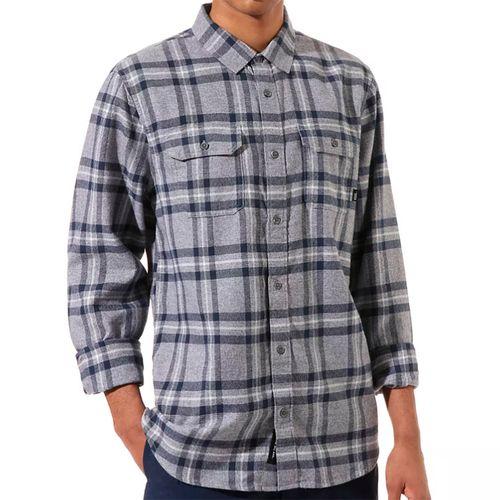 camisa-vans-box-flannel-xadrez