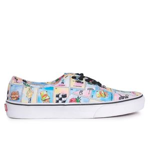 tenis-vans-authentic-multicolorido