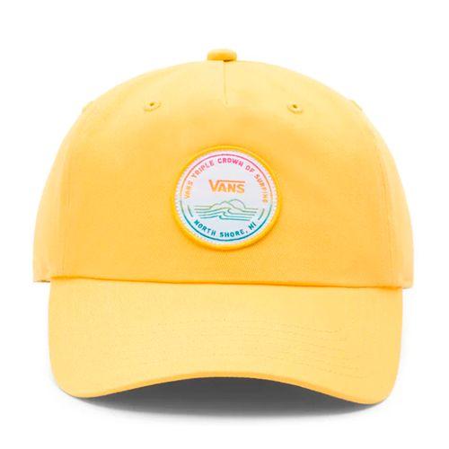 bome-vans-lemon-chrome-amarelo