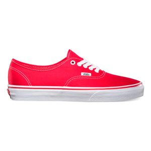 tenis-vans-authentic-red