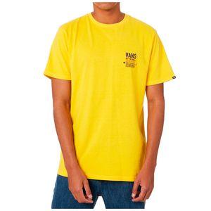 camiseta-vans-t-shirt-mikey-february-amarelo