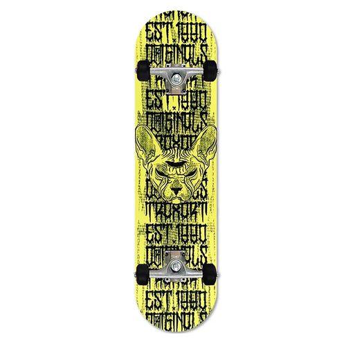 skate-traxart-intermediario-cat-amarelo-vitrine