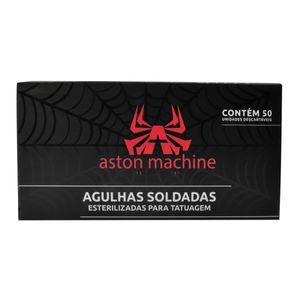 Agulha-Aston