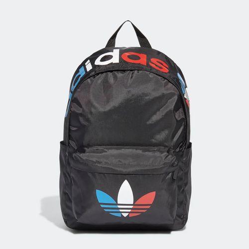 mochila-adidas-adicolor-tricolor-classic-preto