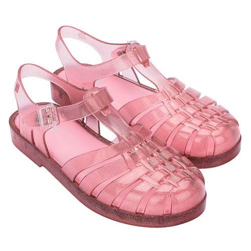 melissa-possession-rosa-glitter