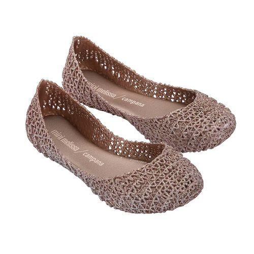 mini-melissa-campana-papel-rosa-metalizado-glitter-1