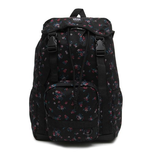 mochila-vans-ranger-floral-preto-1