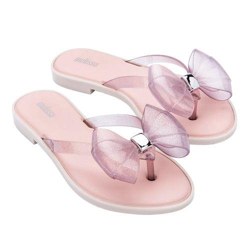 chinelo-melissa-flip-flop-slim-rosa-glitter-bege-l639-1
