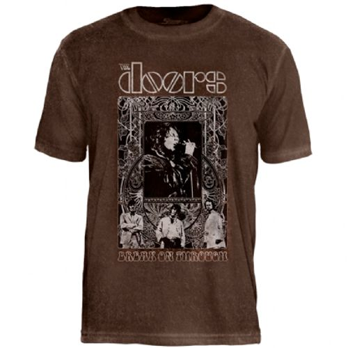 Camiseta-Especial-The-Doors-Break-On-Through-MCE167