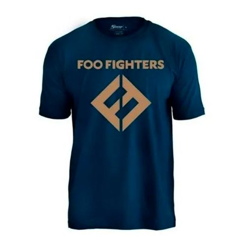 camsieta-stamp-foo-fighters-concrete-and-gold-ts1411